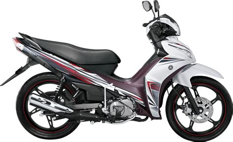 Upgrade Jupiter Z by 2012 All New Jupiter Z1 In Indonesia New Machine Fuel