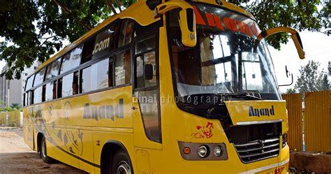 time    ac sleeper anand travels bangalore