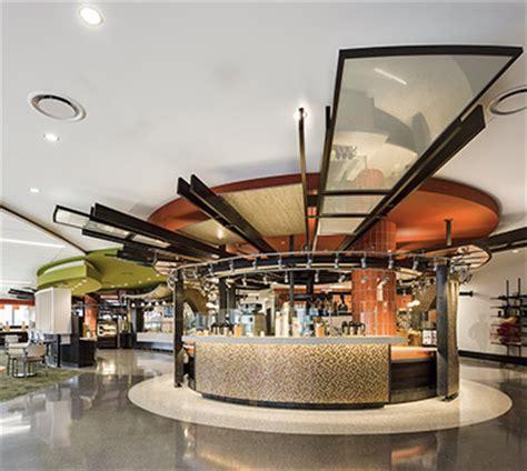 Café 750 at The Principal Financial Group in Des Moines