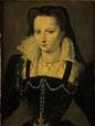 Reinette: Valois Princesses   17th century fashion, Female ...