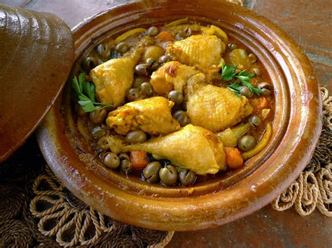 moroccan tagine recipe dishmaps