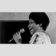 Remembering Aretha Franklin 19422018 Wfuv