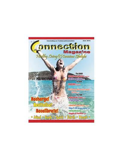 Magazine Connection Issuu Issue