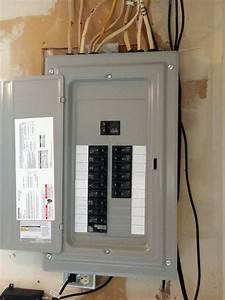 Replace Fuse Box