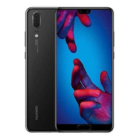 £176.63 - Huawei P20 128 GB 5.8-Inch FHD SIM-Free ...