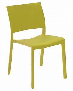 Fiona Indoor Outdoor Plastic Stacking Chair