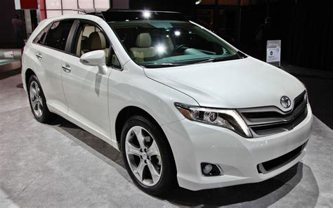 Toyota Venza 2013 by 2013 Toyota Venza Information And Photos Zomb Drive