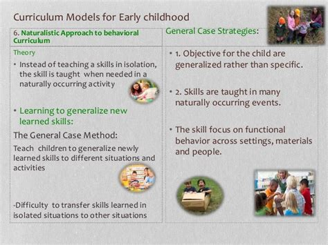 types of early childhood curricula by arianny calcagno m ed 511 | types of early childhood curricula by arianny calcagno med 8 638