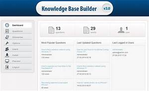 knowledge base builder knowledge base software phpjabbers With access knowledge base template