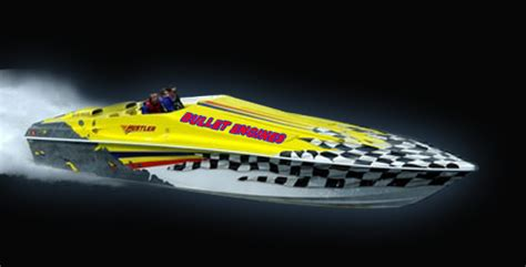 Fast Do Boats Go by How Fast Do Boat Go