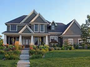 5 bedroom 1 story house plans 2 story craftsman style house plans craftsman style with