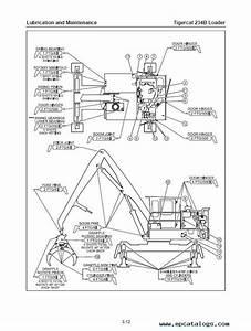 Download Tigercat Loader 234b Operator U2019s Manual Pdf