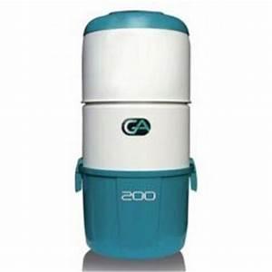 centrale d39aspiration ga 200 general d39aspiration ref With centrale d aspiration pour maison