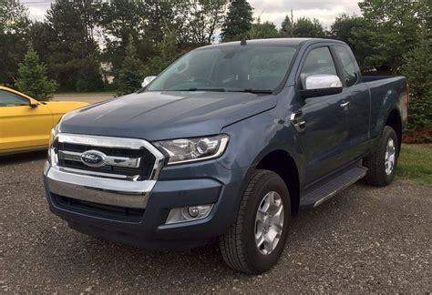 ford ranger review price release date