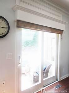 Best 25  Sliding Door Window Treatments Ideas On Pinterest