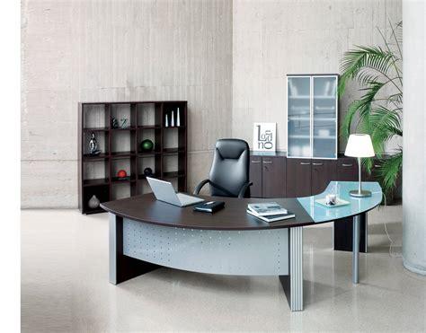 les de bureaux bureau direction longueur l200 mélaminé droit ou courbe