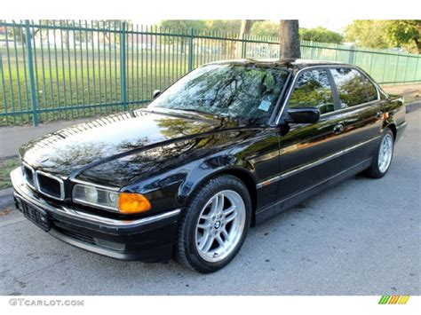 1998 Bmw 740il by 1998 Bmw 7 Series 740il Sedan Exterior Photos Gtcarlot