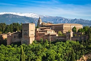 7 Of The Best Things To Do In Granada, Spain | Eurail Blog