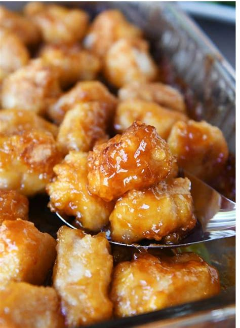 reviews  amazing sweet  sour chicken