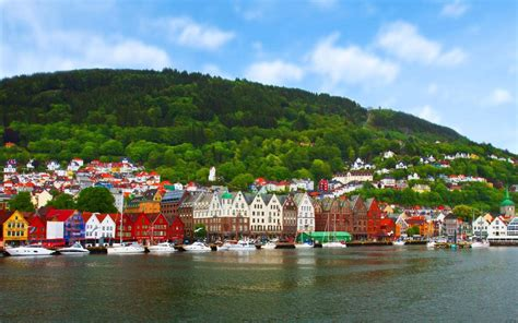 What To Do In Bergen Norway Travel Guide Found The World
