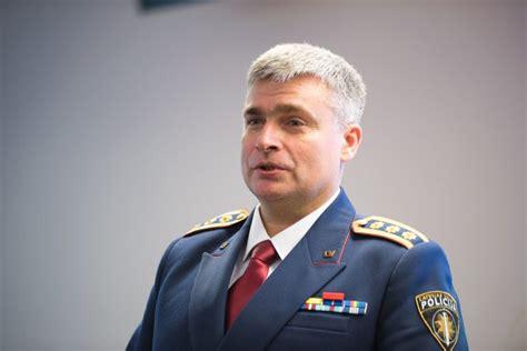 VP priekšnieka vietniekam Grišinam piešķirta ģenerāļa pakāpe - Puaro.lv