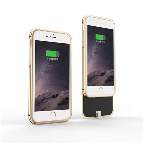 iphone charger voltage iphone 7 2800mah charging bank power cover sokly