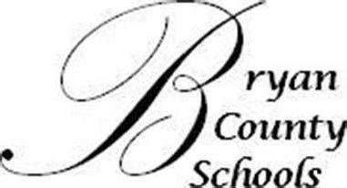 bryan county schools announce calendar bryan