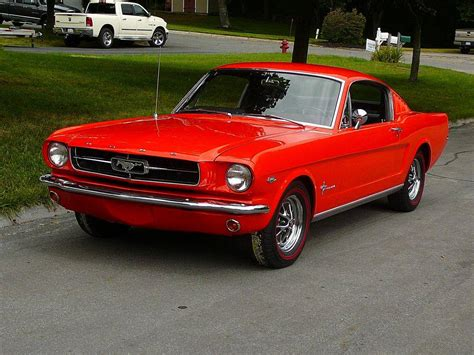 1965 Ford Mustang For Sale #1996534
