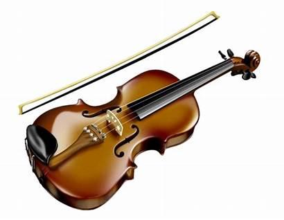 Violin Transparent Clipart Clip Musique Theme Guile
