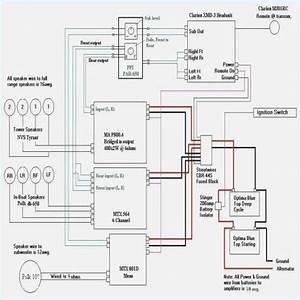 Clarion Xmd3 Wiring Diagram 27915 Centrodeperegrinacion Es