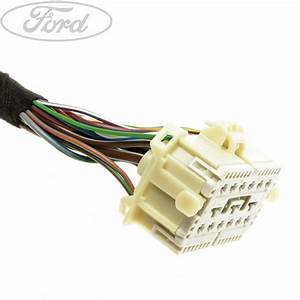 Ford Headlight Assembly Wiring