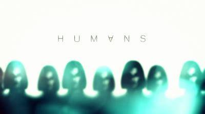 humans tv series wikipedia