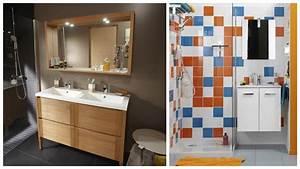 Salle De Bain Sans Fenetre : 5 astuces pour amener de la lumi re dans une salle de bain ~ Melissatoandfro.com Idées de Décoration