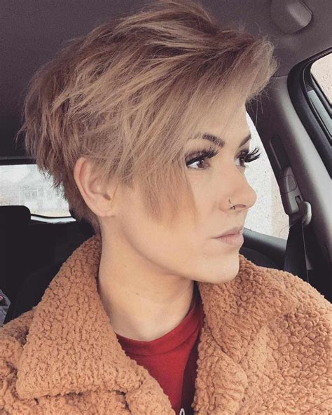cute short haircuts  women  hairstyle samples