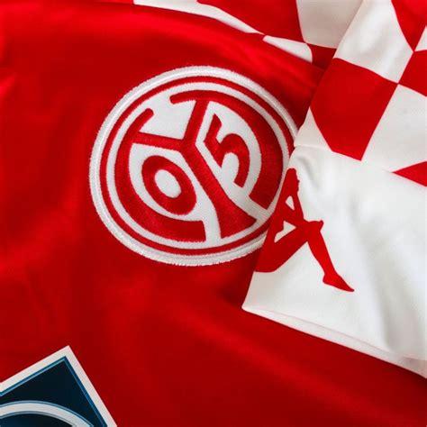 Mathematical prediction for mainz vs augsburg 28 february 2021. Kappa FC Mainz 05 Home Jersey 2020-2021