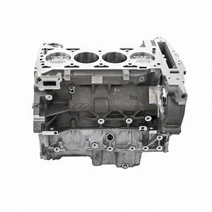 Engine Block Differences