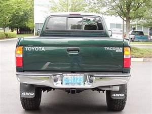 2003 Toyota Tacoma V6 4x4    5  Xd