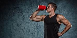 What Do Pre-workout Supplements Do