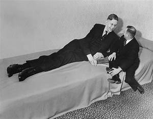 Robert Wadlow | I hope to be remembered for my atrocities!