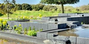 Prix Ardoise Deco Jardin : dalle d ardoise jardin perfect emejing dalle de jardin ~ Premium-room.com Idées de Décoration