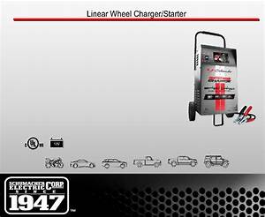 Everstart Battery Charger Manual Pdf