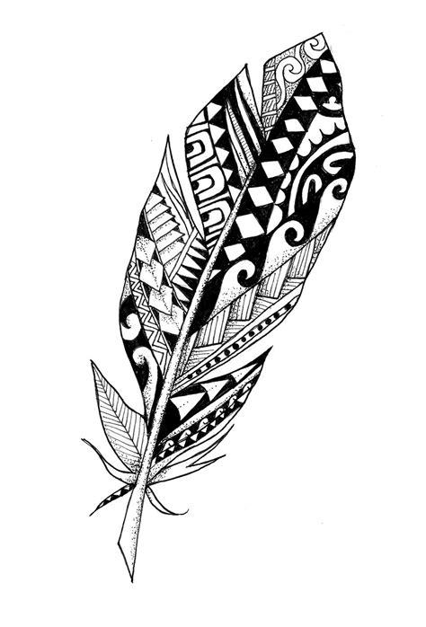 Polynesian tattoo design book | Tribal tattoos, Polynesian tattoo designs, Tribal feather tattoos