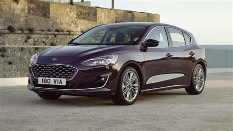ford focus  specifications confirmed car news