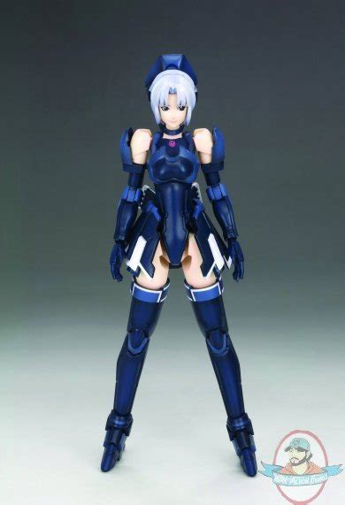phantasy star  shino model kit apsy version