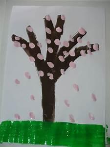 almond tree family crafts