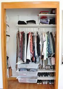 Ikea Closet Makeover