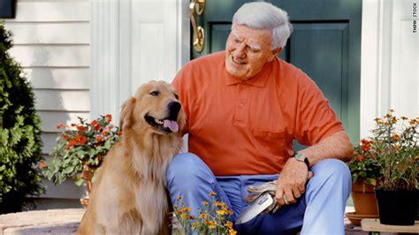 keeping  pet   golden years cnncom