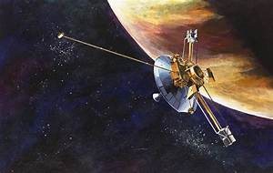 The Pioneer Missions | NASA