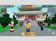 Block City Wars v304 Full Apk İndir Oyun ve Program