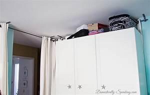 Turning a bonus room into a Bedroom